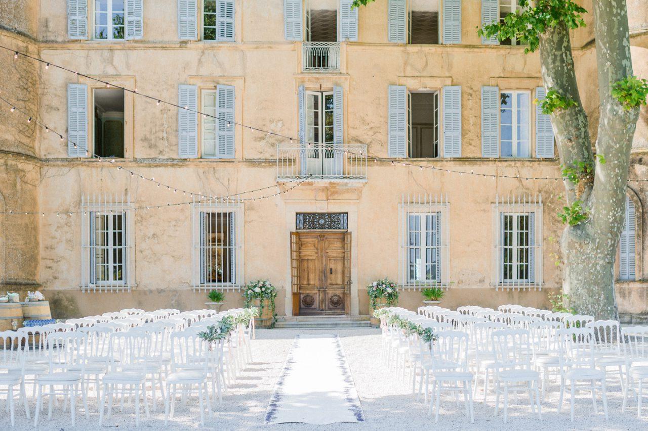 Trouwen In Frankrijk Art2arrange Weddings Events