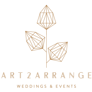 Art2Arrange - Weddings & Events